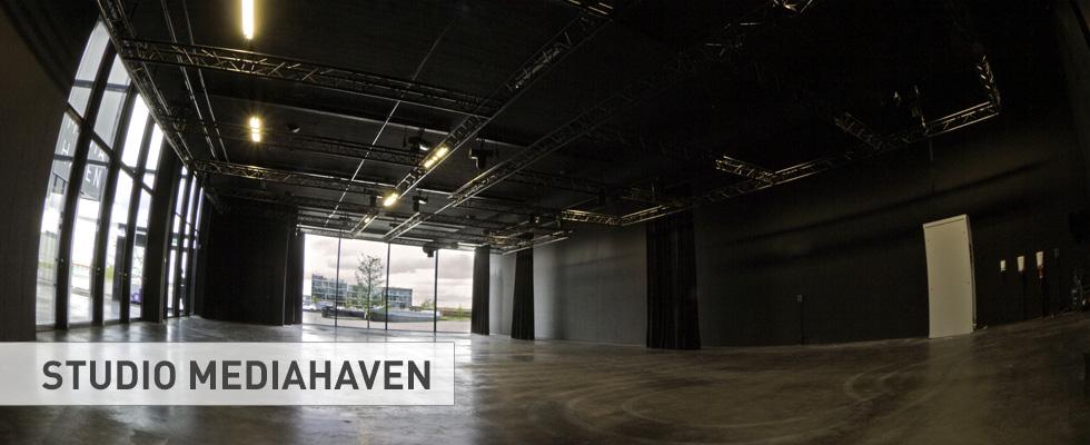 Mediahaven studio
